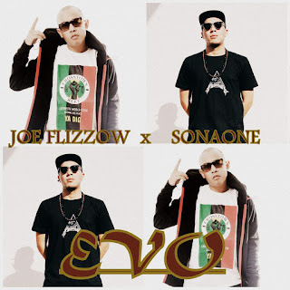 SonaOne - Evo (feat. Joe Flizzow) on iTunes