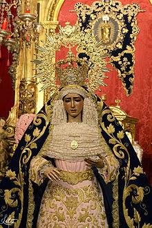 María Stma.Dulce Nombre - Sevilla