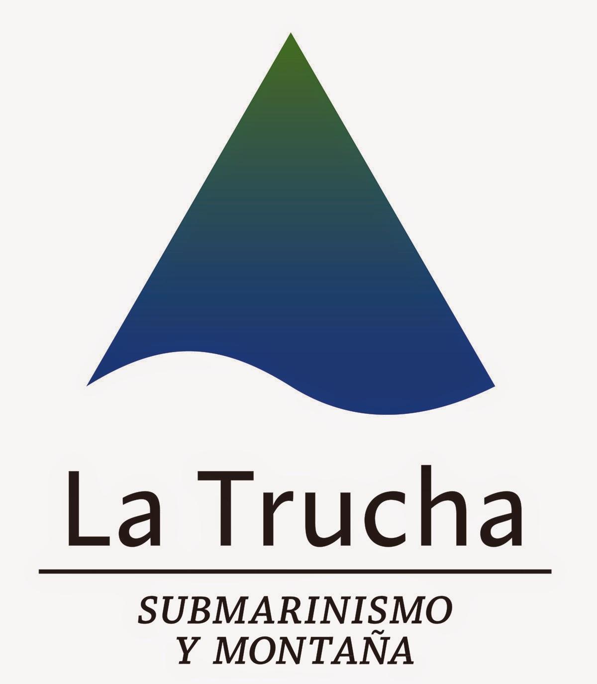 La Trucha Submarinismo y Montaña
