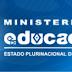 Lista Aprobados y Cronograma para Calificación de Méritos - www.minedu.gob.bo