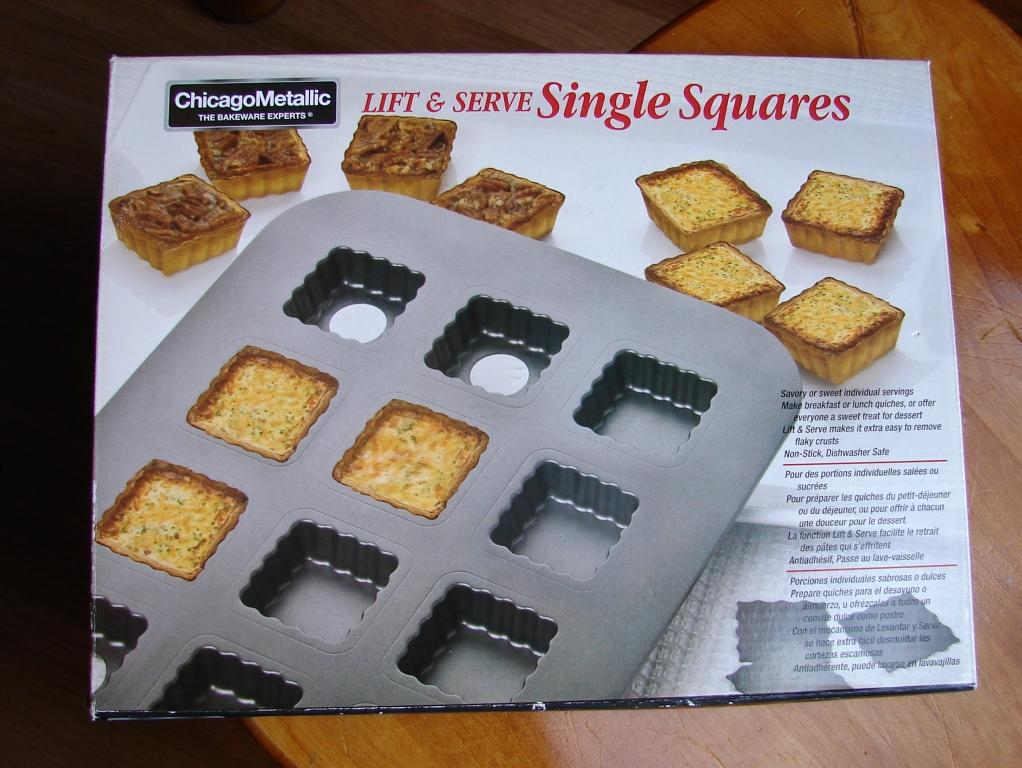Nummy kitchen mini sawdust pies
