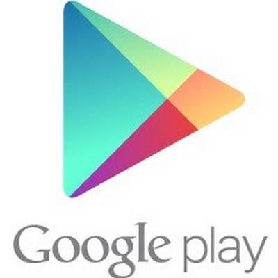 Google Play - filmes e livros