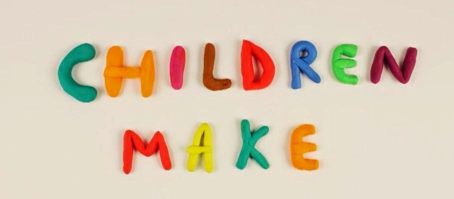 """KCB radionica za decu i odrasle """"Children make - još jedan stvaralački eksperiment"""""""