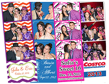 CLUB PHOTO BOOTH