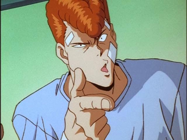 [ Info-Anime ] 10 Karakter Anime Paling Bodoh Dan Paling Konyol