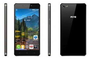 Smartphone ciptakan Mito Fantasy Max A38 yang lebih murah