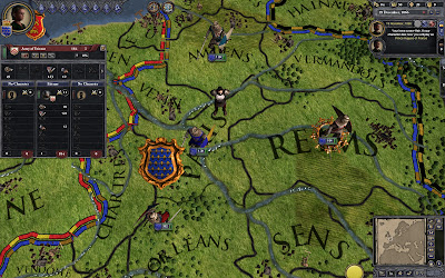Crusader Kings 2 Review