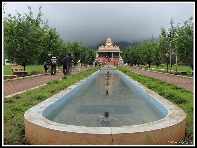 Hadshi Temple
