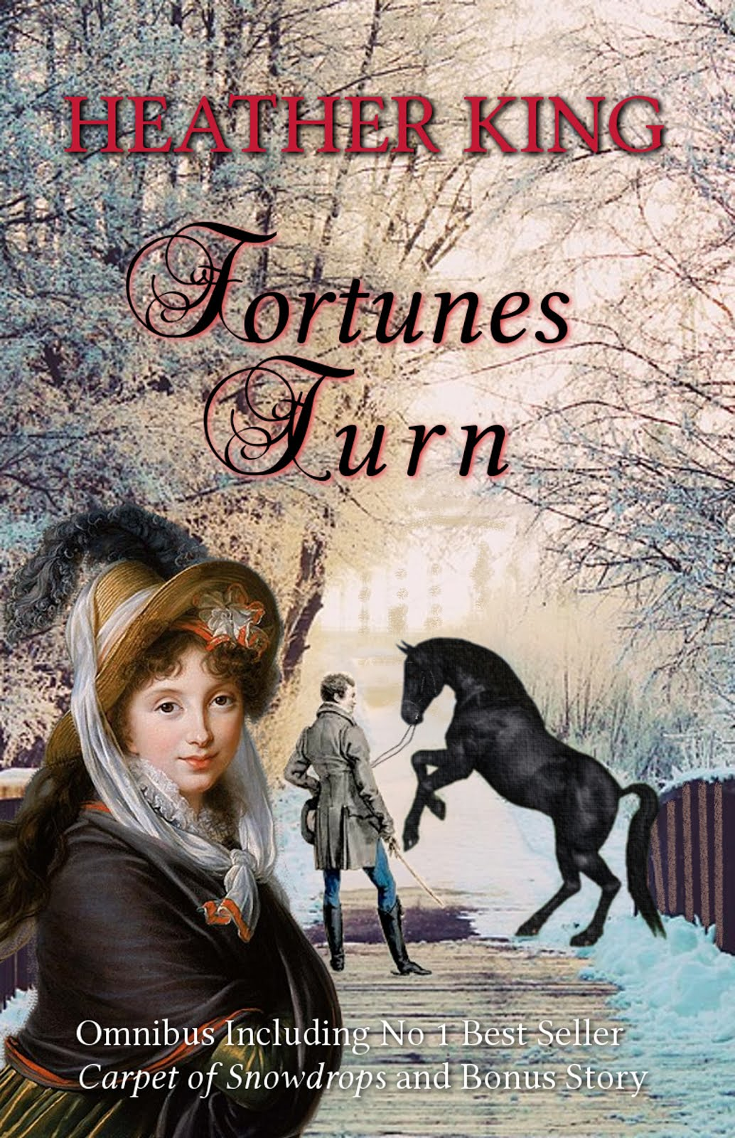 Fortunes Turn