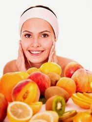 6 fructe pentru o piele sanatoasa si par minunat