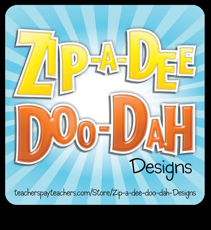 Zip-a-Dee Doo-Dah Designs