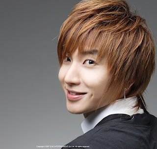 Biodata Super Junior 2012 | Profil Super Junior Lengkap
