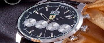 """Интернет магазин """"Часы Ferrari"""""""