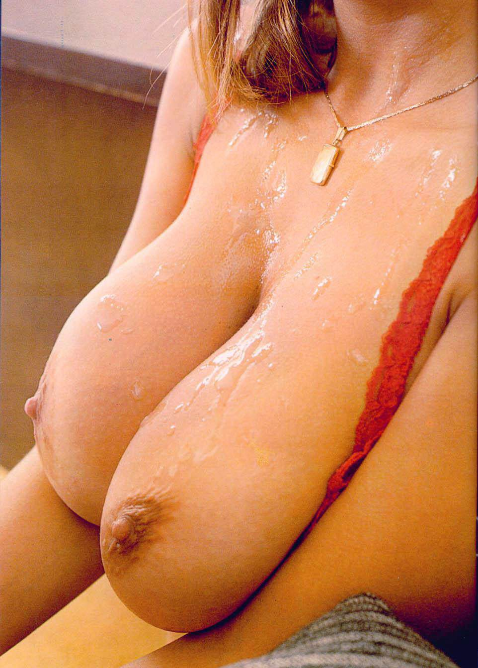 Big tit porn star christy canyon agree, the