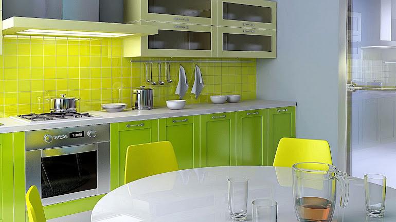 Interior Lemon