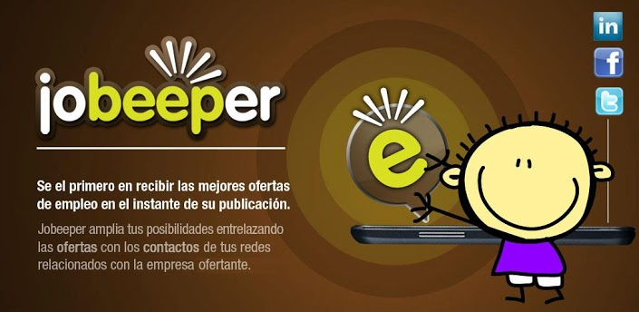 Jobeeper ofertas trabajo