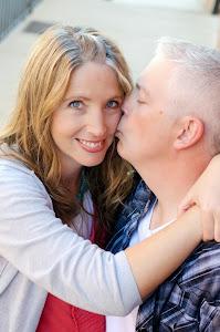 Eric & Rozanne