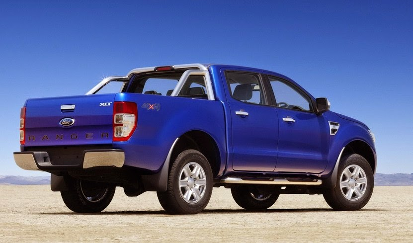 In Case You Choose The 2015 Ford Ranger Ecoboost Can Get All Of Above Usual Tools Plus 19 Inch Wheels Front And Rear Foglights An Influence