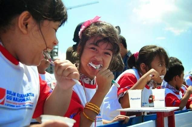 Hal Yang Terpenting Dalam Kesehatan Gigi