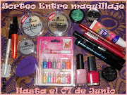 Sorteo Entre Maquillaje