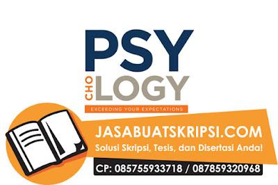 Contoh Judul Skripsi Psikologi Bagian 1