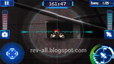 Mulai bermain - game sniperhero tembak-tembakan bagus dan mudah untuk android (rev-all.blogspot.com