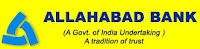 Admit Card, Allahabad Bank, Allahabad Bank Admit Card, Bank, freejobalert, allahabad bank logo