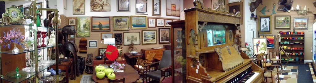 gannons-antiques