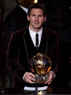 Barcelona es el club con más Balones de Oro