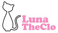 im Luna, the cat!