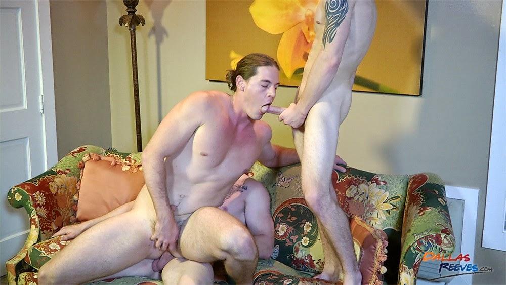 Johnny And Donny Forza Spit Roast Kip Raw