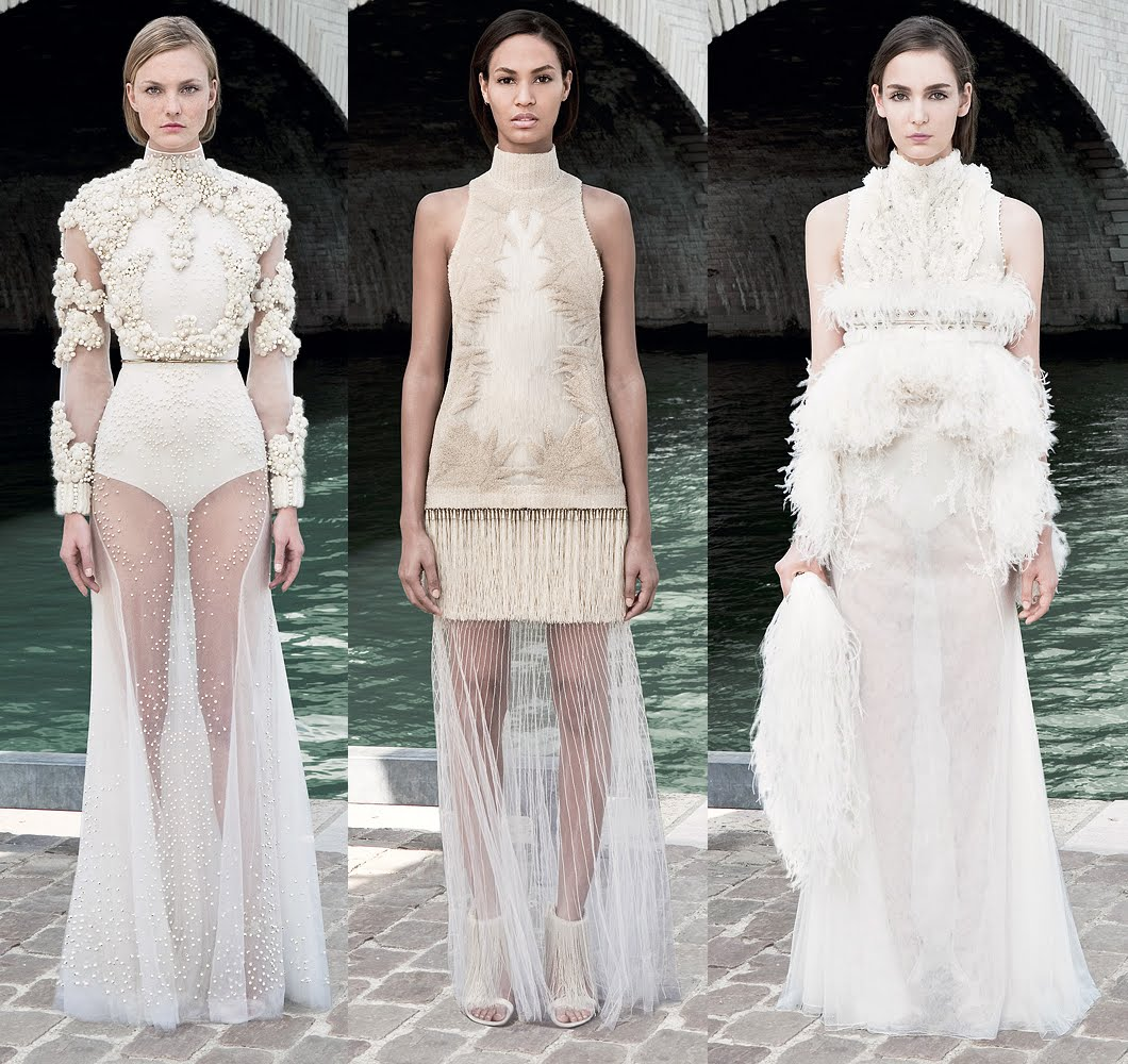 Fall 2011 haute couture for High couture