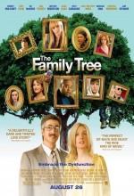 Aile Ağacı Türkçe Dublaj izle