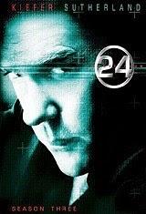 24 Temporada 3 Online