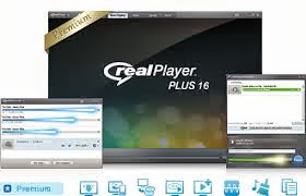 download Real Player Plus 16 Activator full version software