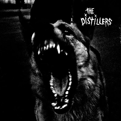the-distillers-discography-discografia