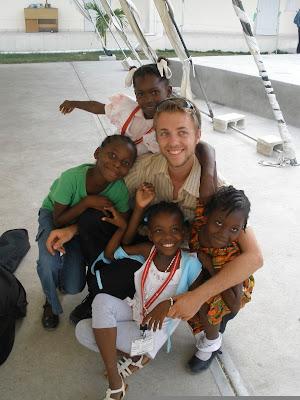 en haiti à haiti