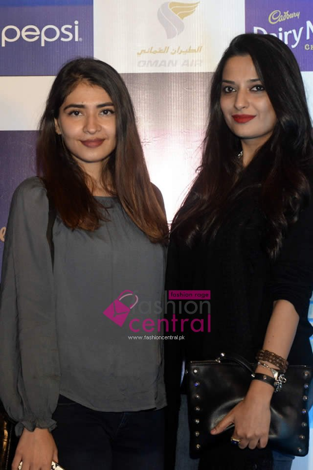 Pepsi Unplugged -The Fall Edition – Lahore