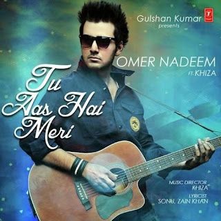 Tu Aas Hai Meri - Omer Nadeem