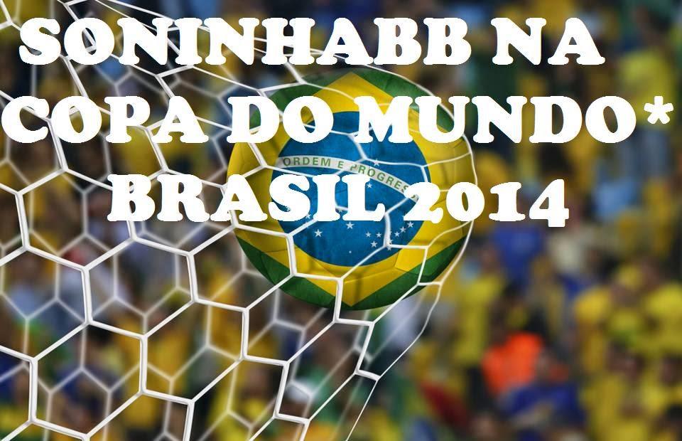 BOLA NA REDE, BRASIL!