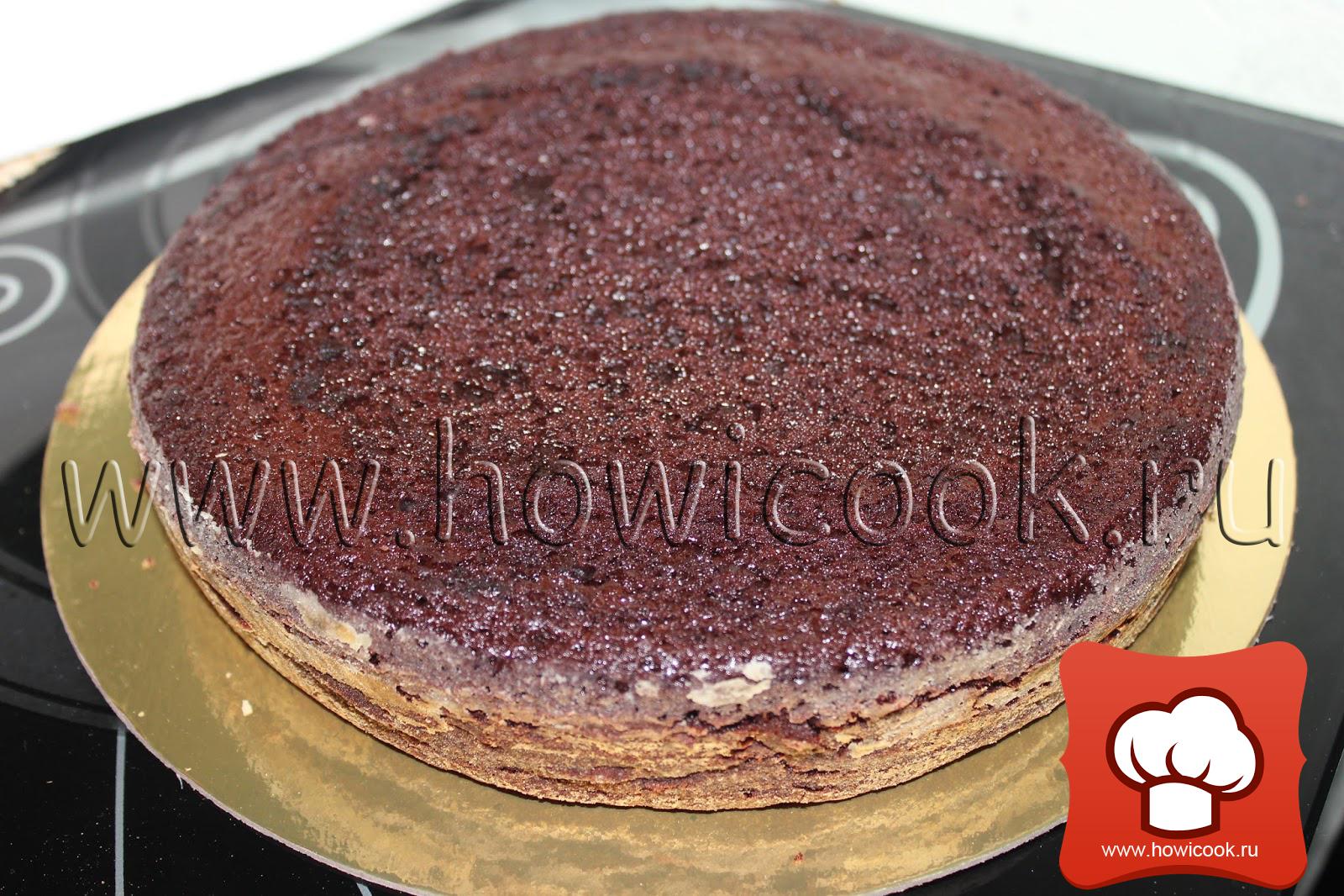 Темный ларри торт энди шеф рецепт пошагово в