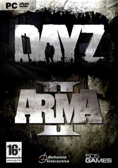 Arma 2: DayZ Pc