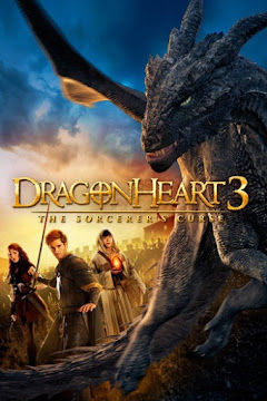 Dragonheart 3: La Maldición del Brujo