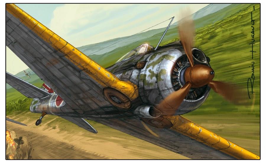 Le nouveau Romain Hugault : Angel Wings Tome 1 5-15