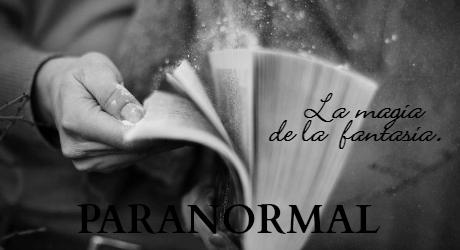 Novelas de Ficción Romántica Paranormal