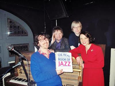 The Southend Jazz Five