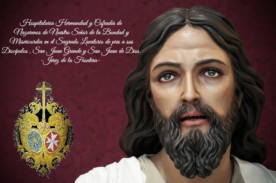 HOSPITALARIA HERMANDAD Y COFRADIA DE NAZARENO DE NUESTRO SEÑOR DE LA BONDAD Y MISERICORDIA