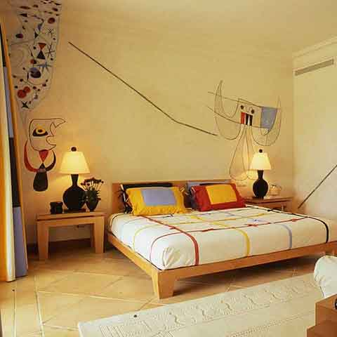 Bedroom on Home Design Interior  Bedroom Decorating Ideas