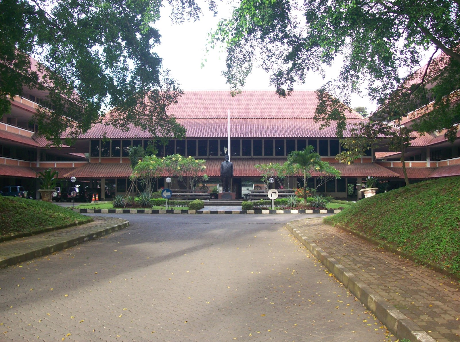 Fakultas Hukum Universitas Indonesia (Akreditasi A)