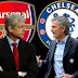 Arsene Wenger To Delay Chelsea's Celebration, Hopes to End Mourinho's Jinx